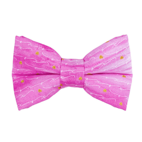 Love Notes Bow Tie