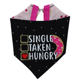 Single Taken Hungry Bandana