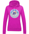 Pizza Appreciation Hoodie - House Of Wonderland, HOW