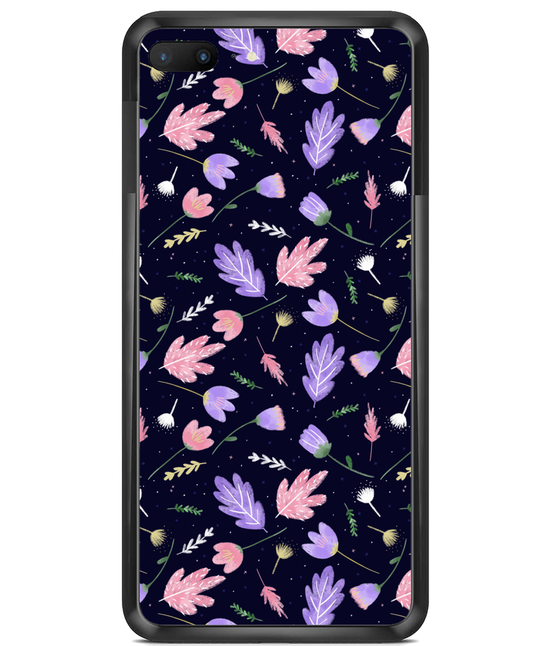 Floral Premium Phone Case - House Of Wonderland, HOW