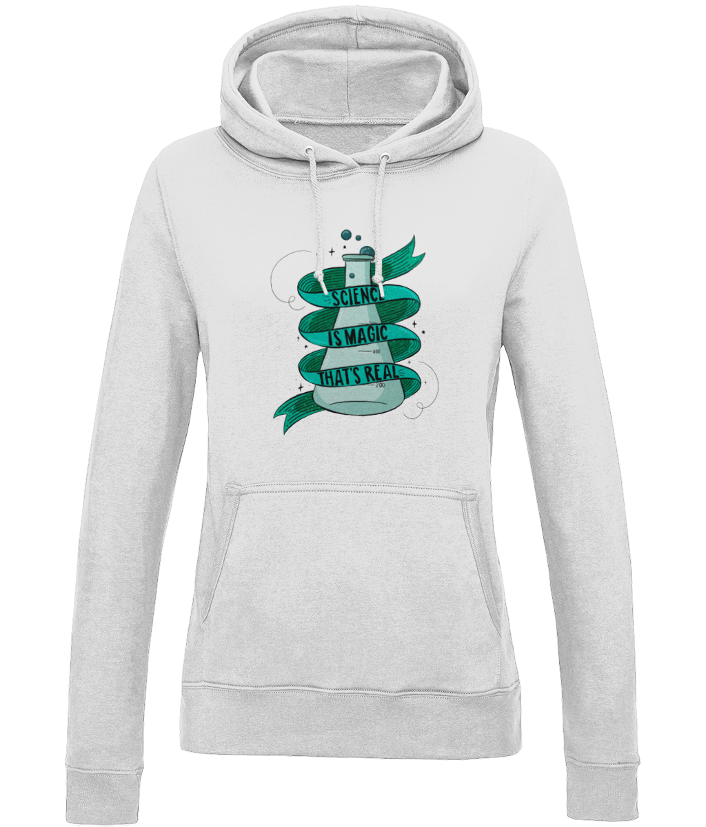 Magic Science Hoodie - House Of Wonderland, HOW