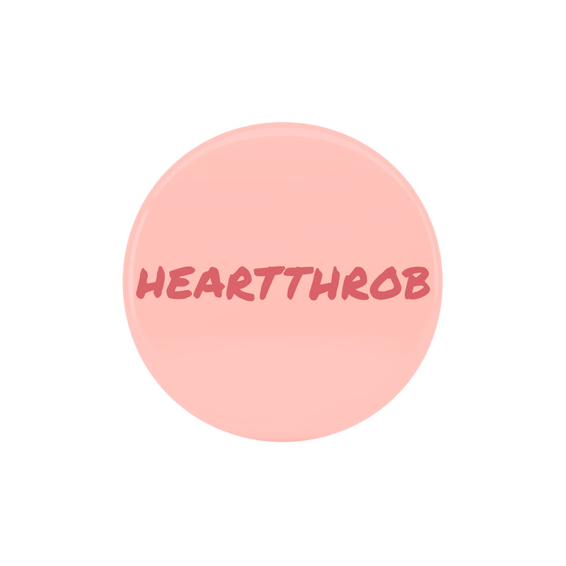 Heartthrob Badge - House Of Wonderland, HOW
