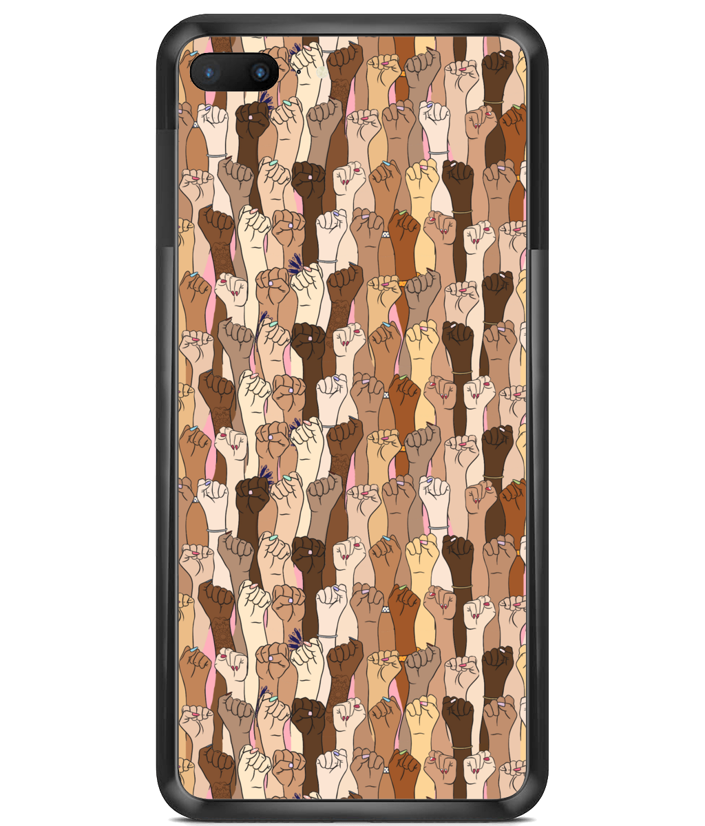 Sisterhood Premium Phone Case - House Of Wonderland, HOW