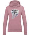 Kindness Is Magic Hoodie