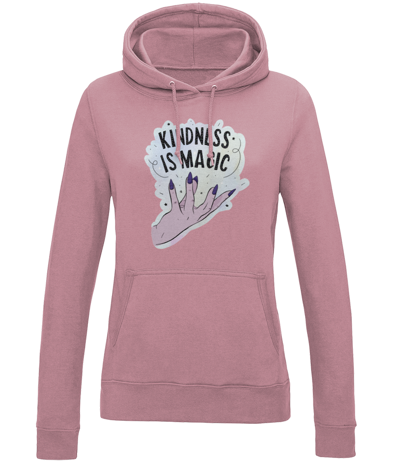 Kindness Is Magic Hoodie - House Of Wonderland, HOW