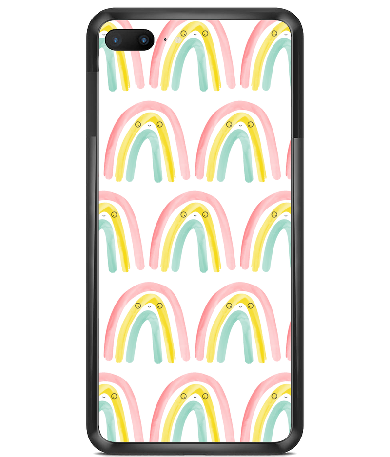 Rainbow Premium Phone Case - House Of Wonderland, HOW
