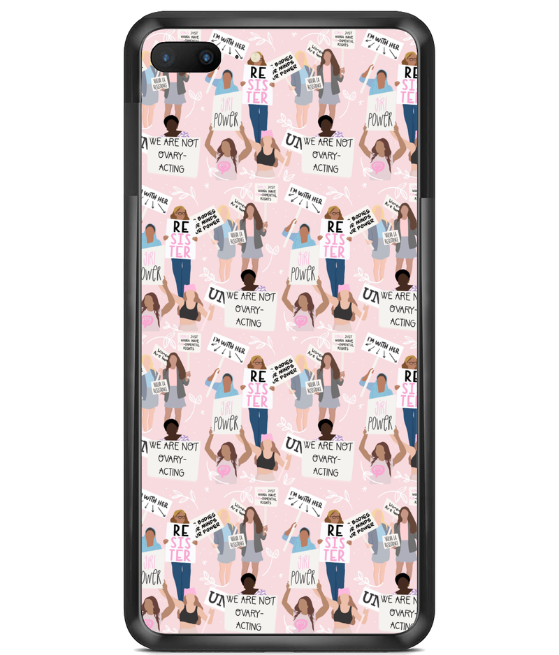 Equality Premium Phone Case - House Of Wonderland, HOW