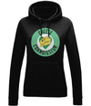 Cheese Connoisseur Hoodie - House Of Wonderland, HOW