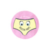 Not Ovary Acting Badge