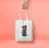 Personalised Crochet Tote Bag - House Of Wonderland