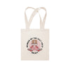 Silly Sock Tote Bag - House Of Wonderland, HOW