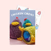 Chicken Cozies Crochet Pattern - House Of Wonderland, HOW