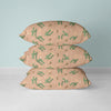 Perfect Match Faux Suede Cushion