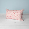 Perfect Match Faux Suede Cushion - House Of Wonderland, HOW