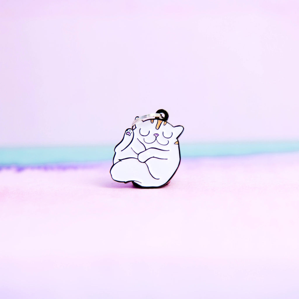 Cat Pet Charm - House Of Wonderland, HOW