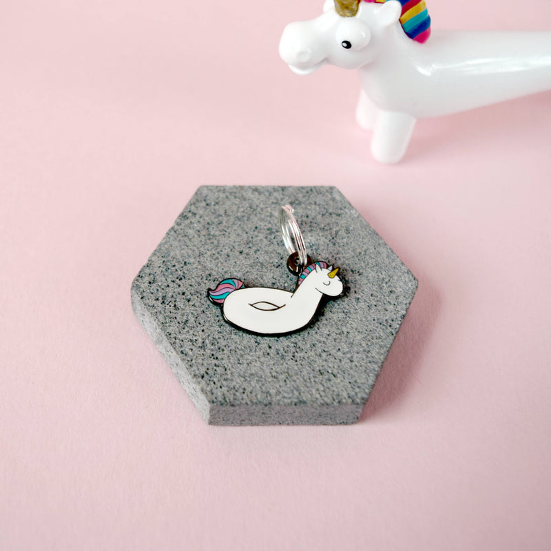 Unicorn Pet Charm - House Of Wonderland, HOW