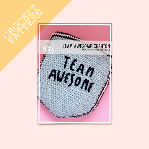 Mini Feminist Embroidery Pattern