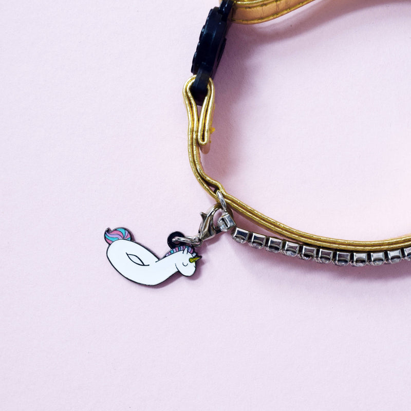 Unicorn Pet Charm - House Of Wonderland