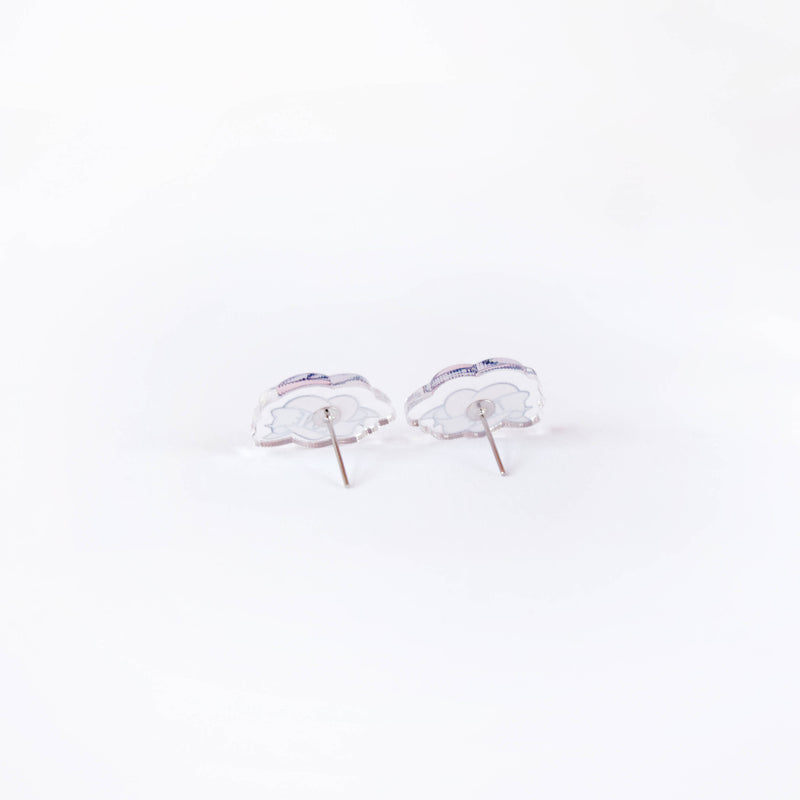 True Love Earrings - House Of Wonderland, HOW