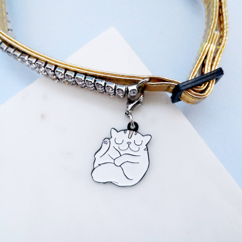 Cat Pet Charm - House Of Wonderland