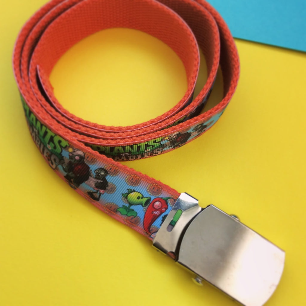 Children's Belt Sewing Pattern - House Of Wonderland, HOW
