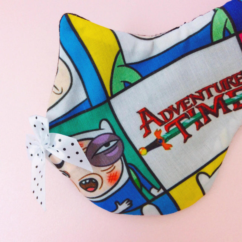 Aurora Sleep Mask Sewing Pattern House Of Wonderland