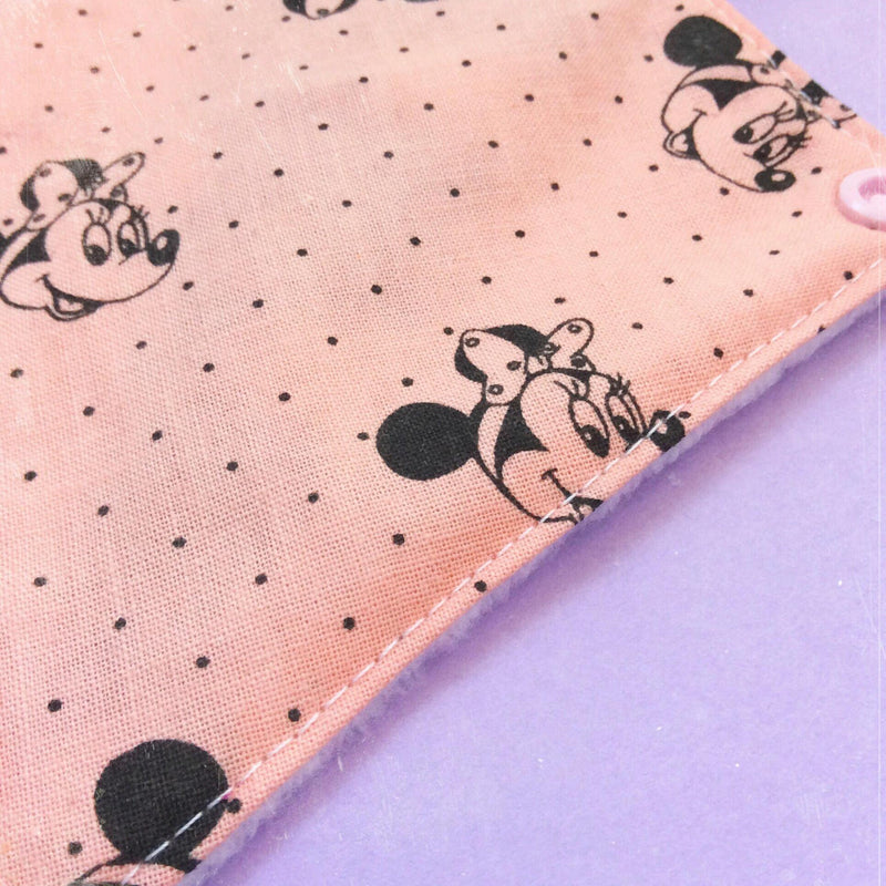 Cat Cloth Pad Sewing Pattern - House Of Wonderland