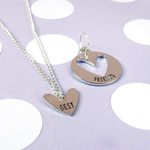 Best Friends Pet Charm Set