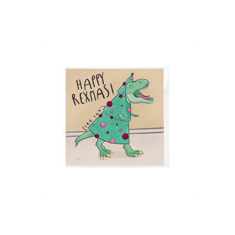 Nessie Believe Card
