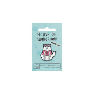 Me & My Cat Gift Set - House Of Wonderland, HOW