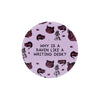 Queen Of Hearts Mirror