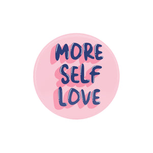 More Self Love Mirror - House Of Wonderland, HOW