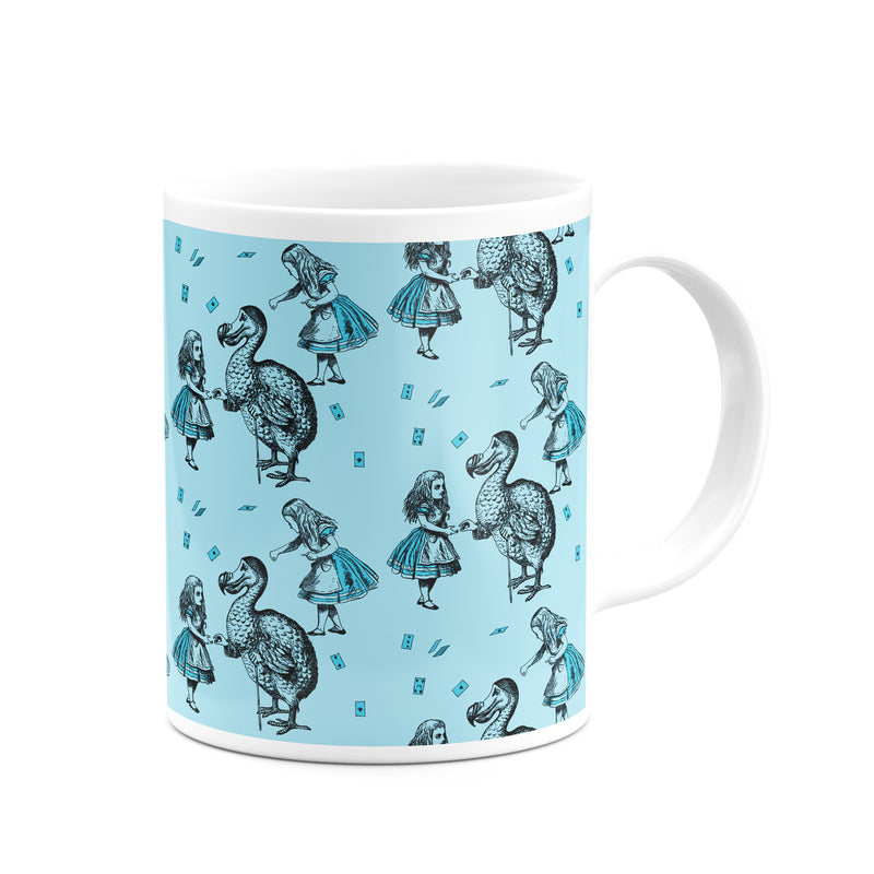 Alice Mug - House Of Wonderland, HOW