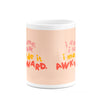 Awkward Mug - House Of Wonderland, HOW