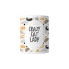 Purrball Cat Mug - House Of Wonderland, HOW