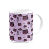 Cheshire Cat Mug - House Of Wonderland, HOW