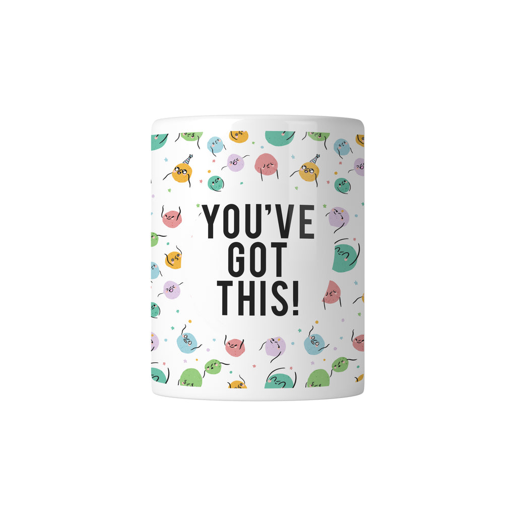 You've Got This Mug - House Of Wonderland, HOW
