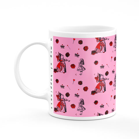Abstract Face Mug - Style 3