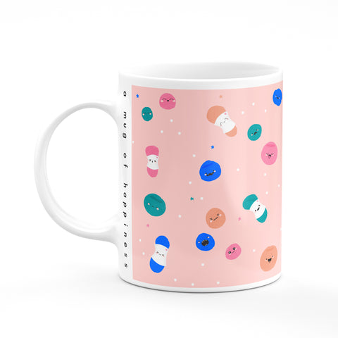 But is it art Mug