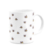 Save The Bees Mug - House Of Wonderland, HOW