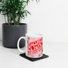 Supporting Women Mug - House Of Wonderland, HOW
