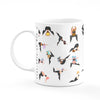Magnificent Women Mug