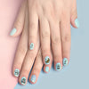 Fortune Teller Nail Tattoos - House Of Wonderland, HOW