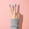 Minimalist Nail Tattoos - House Of Wonderland, HOW
