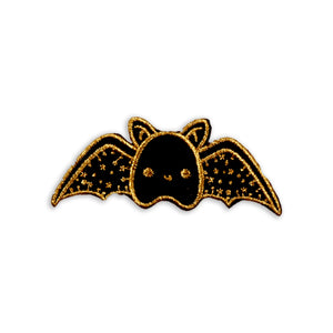Bat Iron-on Patch - House Of Wonderland, HOW