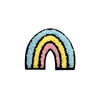 Rainbow Iron-on Patch - House Of Wonderland