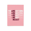 Sisters Resist Print - House Of Wonderland, HOW