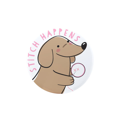 Team Pawsome Sticker