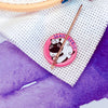 Seams Legit Needle Minder - House Of Wonderland, HOW