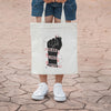 BLM Tote Bag - House Of Wonderland, HOW